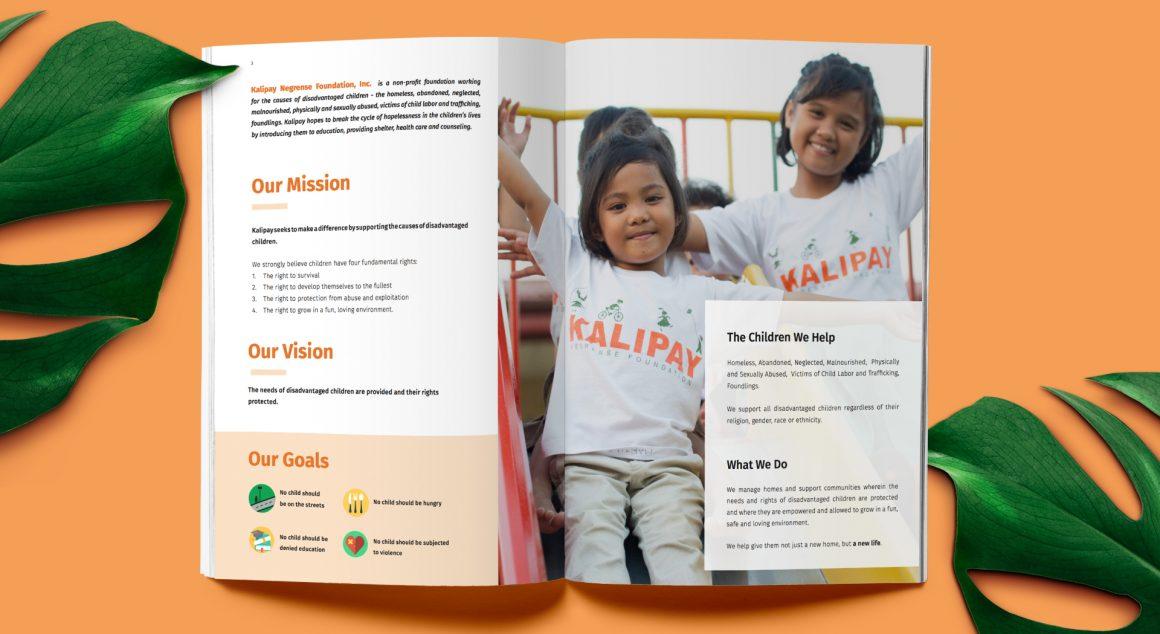 Kalipay Negrense Foundation